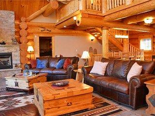 Lakecrest Drive Cabin 5