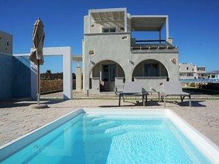 Villa Purple Moon Naxos