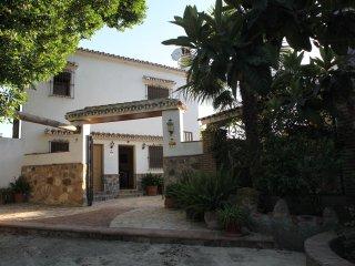 Casa 3 Complejo Loma Mendez