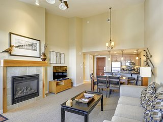 Ski In/Out Resort Village #4654 - Free Activities/Great Views/Pool Sized Hot Tub