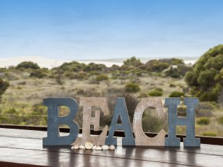 Sand Dunes Experience - Pet Friendly