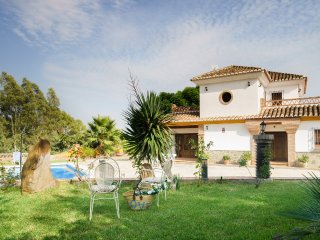 Villa Loma Méndez