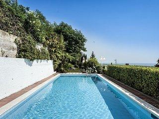 Luxury Classical Villa-5bdrms 4bthrms POOL BBQarea//Panoramic Garden Wifi TV
