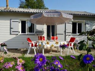 Petite maison a la campagne dans le Val de Loire