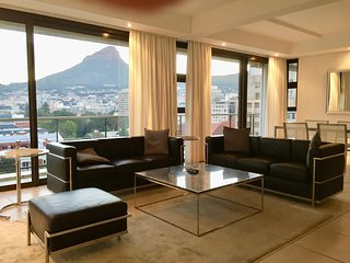Exclusive Cape Town Apartment