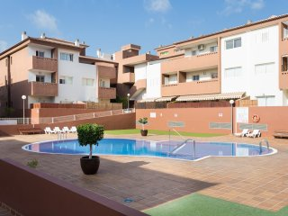 APARTMENT PUERTITO2 - POOL-NEAR THE SEA -WIFI