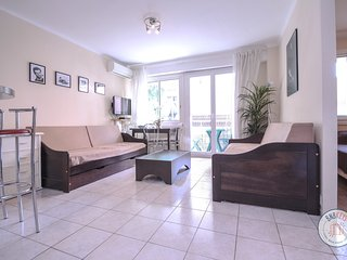 Charming one Bedroom apartment next to La Croisette