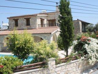 Simou villa