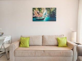 Beach Apartment in San Agustin Adelfas 77