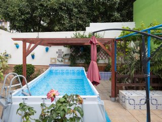 CHARMING RUSTIC HOUSE GUIMAR -WIFI
