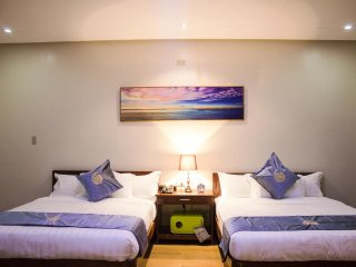Costa Palawan Resort (Room 20)