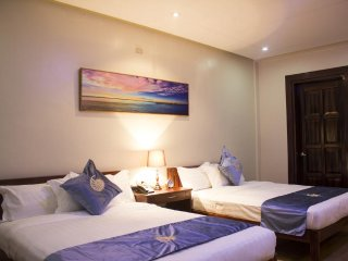 Costa Palawan Resort (Room 13)