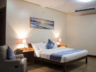 Costa Palawan Resort (Room 15)