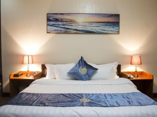 Costa Palawan Resort (Room 12)