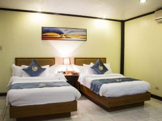 Costa Palawan Resort (Room 18)