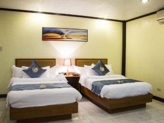 Costa Palawan Resort (Room 18)