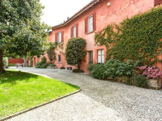 Villa Sassi - Lake Como