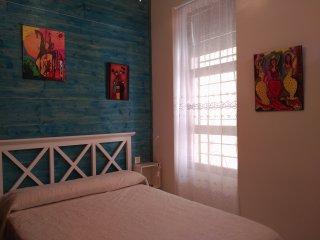 Luminoso y tranquilo apartamento zona Macarena