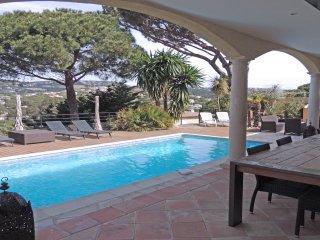 Belle Villa avec piscine privée - 8pers - Ste Maxime