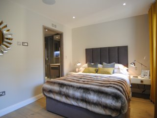 City Stay Aparts - Chic Apartment 3 Near Big Ben in St James Park
