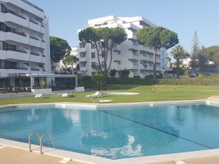 Golf Mar - 2Bedrooms - Vilamoura