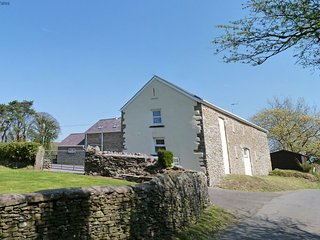 Swansea Valley Holiday Cottage - 80231