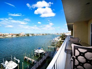 Bay Harbor 403 3 bed | 3 bath | waterfront