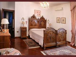 Villa del Prato - Bed & Breakfast