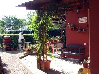 APPARTAMENTO 'GIRASOLE' Villetta in ampia pineta a soli 7 km dal mare Jonio