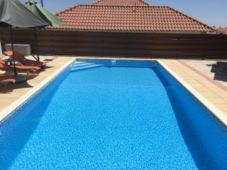 Beautiful Detached Villa with Private Pool