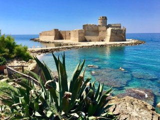 Case vacanze Le Castella Resort