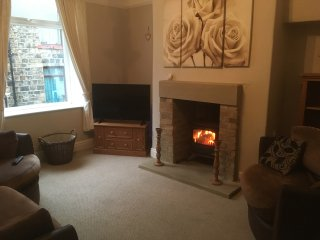 Bronte Holiday Let - Bronte country - Haworth area
