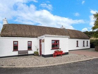 Malin village, Inishowen Peninsula, County Donegal - 16231