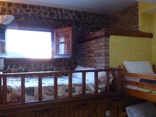 Habitacion Familiar Hotel rural