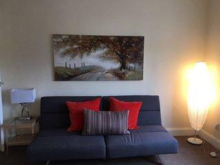 SSA - Kelvin Garden Apartment Bellshill