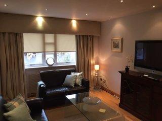 SSA - Blair Park Coatbridge Apartment
