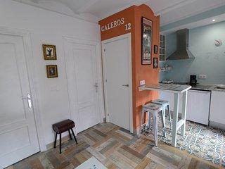 Apartamento Caleros