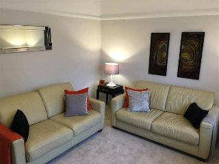 SSA - Dalziel Apartment Motherwell