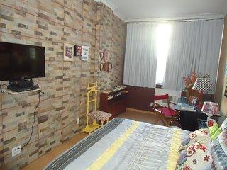 RJ006- Super Chic Suite in Copacabana