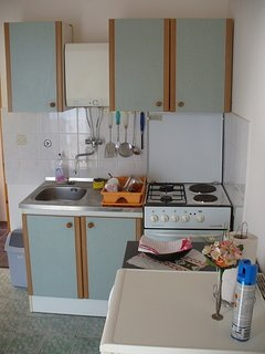 Desni (2+1): kitchen
