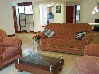 Excellent Poblado Location Monti204