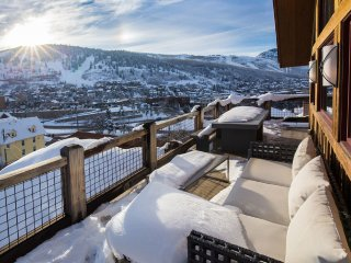 Magnificent 6 BR Deer Valley & Old Town House