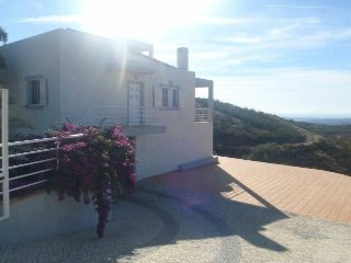 Tranquil villa in the East Algarve - pure peace & relaxation -