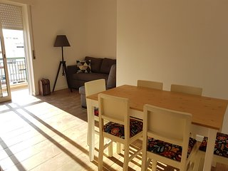 Central 3 bedroom appartment in Faro