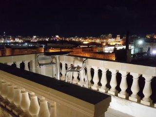 Ivory Townhouse in Valletta