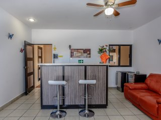 LONG TERM ONLY FOR PEDREGAL PRIVATE UNIT up to 2 person ONLY WITH FULL KITCHEN