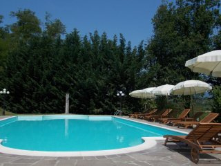 5 bedroom Villa in Barbiana, Tuscany, Italy - 5336783