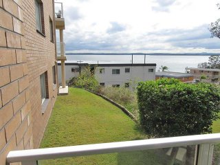 2 'Highpoint' 4 Magnus Street - two bedroom unit close to Nelson Bay CBD