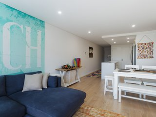 104 'The Shoal' 6-8 Bullecourt Street - linen included & under 200m to beach,