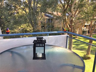 13' Mistral Court', 17 Mistral Close Nelson Bay - walk across to Little Beach!